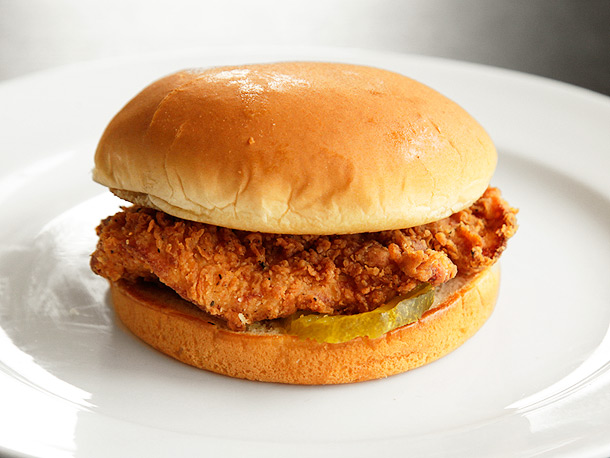Chicken Sandwiches – Make at home Chick-Fil-A