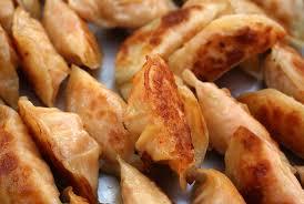 Pork Chinese Dumplings – Peking Ravioli