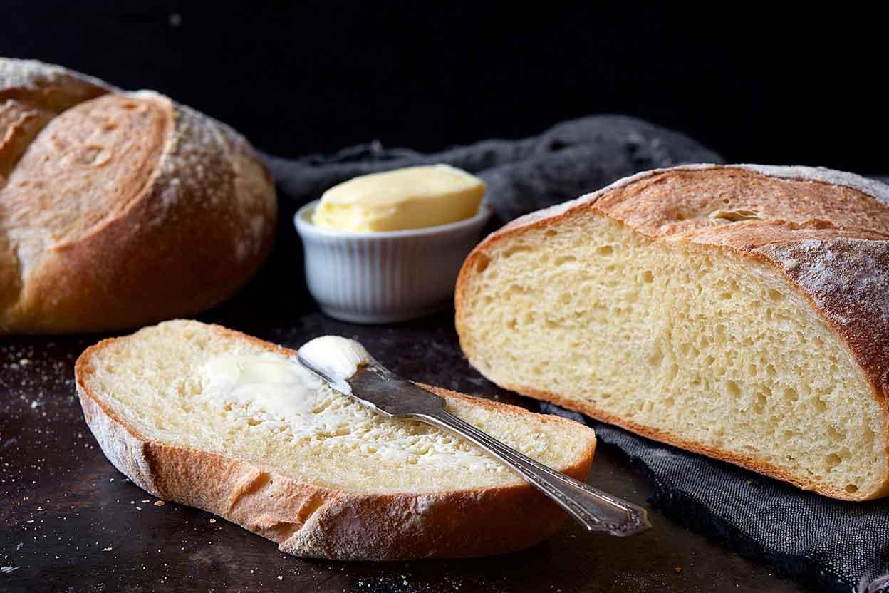 More SourghDough…. Sourdough Loaves