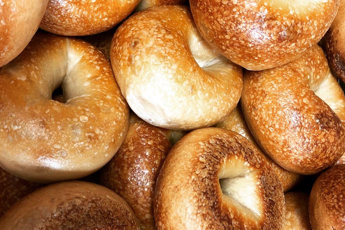 NY Style Bagels